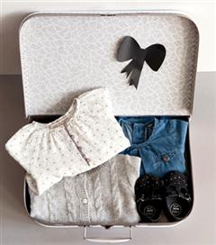 Zara Mini 2013 Kış Koleksiyonu