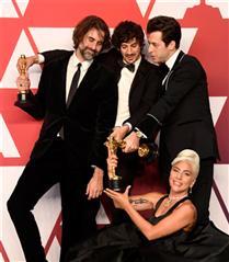 2019 Oscar Ödül Töreni'ninden Zaferle Ayrılan İsimler