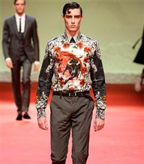 Dolce & Gabbana İlkbahar 2015