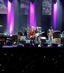 Eric Clapton Steve Winwood konseri