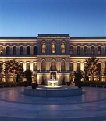 Four Seasons Hotel Istanbul at the Bosphorus ve The Spa'ya Altı Önemli Ödül