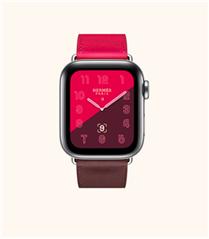 Hermes X Apple Watch İş Birliği