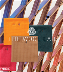 The Woolmark Company, Wool Lab Digital Platformunu Sunar