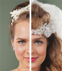 1960`lardan Bugüne Düğün Saçları