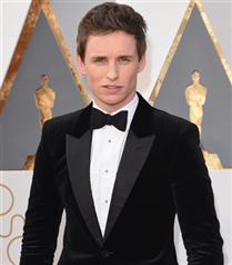 2016 Oscar Ödülleri Erkek Modası
