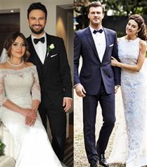 2016`nın Popüler Evlilikleri