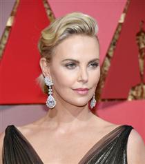 2017 Oscar Ödülleri Mücevherler