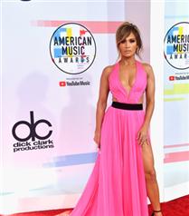 2018 Amerikan Müzik Ödülleri Kırmızı Halı