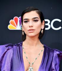 2018 Billboard Müzik Ödülleri: Saç ve Makyaj
