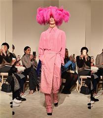 2018 Valentino Paris Haute Couture