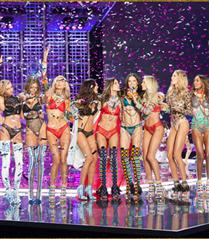 2018 Victoria's Secret Show Hakkında Bilinen Detaylar