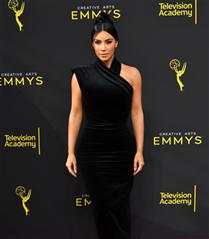 2019 Creative Arts Emmy Ödülleri'nin Kırmızı Halı Görünümleri