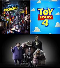 2019'da Vizyona Girecek Animasyon Filmler