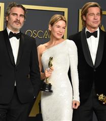 2020 Oscar Ödülleri Kazananları!