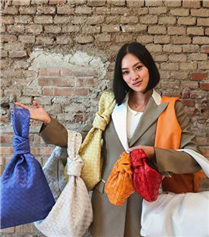 2020'de Her Yerde Göreceğimiz Tasarımcı Çantaları