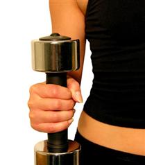 45 günde fit programı