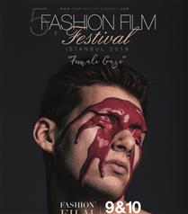 5. Fashion Film Festival Istanbul İçin Geri Sayım!
