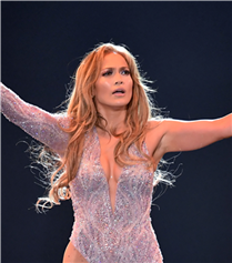 50. Yaş Gününe Özel Jennifer Lopez Playlist'i
