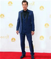 66. Emmy Ödül Töreni`nin en şık erkekleri