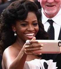 67. Emmy Ödülleri Mücevherleri