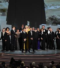 70. Emmy Ödülleri Kazananlar