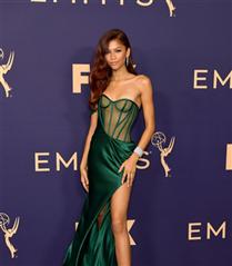 71. Emmy Ödül Töreni'nden Öne Çıkan Görünümler
