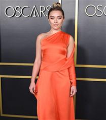 92. Oscar Ödülleri Adaylarının Geleneksel Yemeğinden Öne Çıkan Görünümler