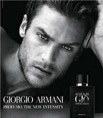 Acqua Di Gio erkek parfümü yeniden yorumlandı
