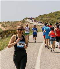"""adidas Bozcaada Yarı Maratonu'nda  """"Daha Hızlı""""nı Keşfet"""