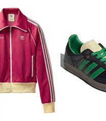 adidas Originals x Wales Bonner İş Birliği