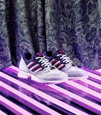 adidas Originals'tan Jakar Konseptli Yeni ZX 5000 Vieux Lyon Sneaker