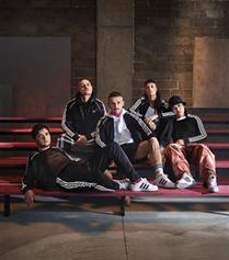 adidas, Superstar'ın Mirasını 'Değişim Takım İşidir' Kampanyasıyla Kutluyor