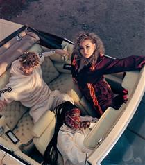 adidas ve Beyoncé'nin Çarpıcı İlk Koleksiyonu