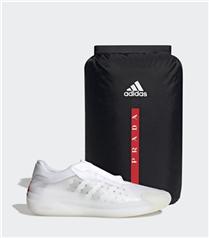 adidas ve Prada'nın Yeni Ortaklığı: A + P LUNA ROSSA 21 Silüeti
