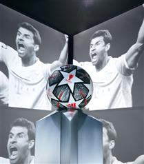 adidas'la 18 Çift UEFA Champions League Final Maçına Gidiyor