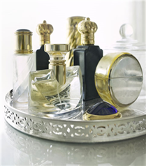 aisha Istanbul`dan parfüm setleri