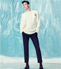 Alexander McQueen Pre Fall 2014