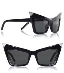 Alexander Wang Zorro gözlüğü