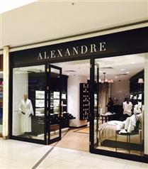 Alexandre Home Interiors Akmerkez`de açıldı