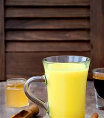 Altın Süt: Mucizevi İçecek