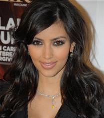 Angelina yerine Kim Kardashian