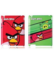 Angry Birds iPad 2 kılıfları