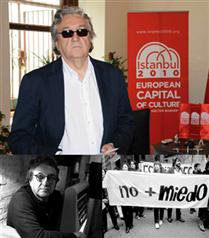 Antoni Muntadas İstanbul'da
