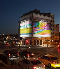 Apple, İstanbul Sokaklarını iPhone SE ile Çekilen Fotoğraflarla Renklendiriyor