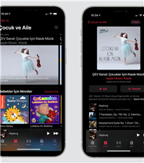 Apple Music ve App Store'da 23 Nisan Coşkusu