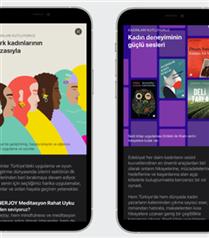 Apple Music ve App Store'dan Dünya Kadınlar Günü Özel Seçkileri