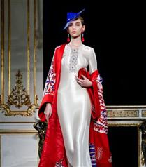 Armani Privé Couture S/S 2019 Defilesinden Öne Çıkanlar