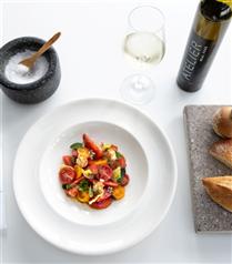 Atelier Real Food, Bahçe Ürünleriyle Lezzetlendirilen Menüsü ile Yazı Karşılıyor