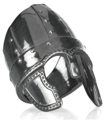 Aurélie Bidermann zırh yüzüğü