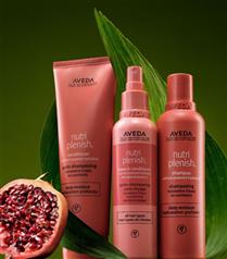 Aveda'nın Saç ve Kişisel Bakım Ürünleri Artık %100 Vegan